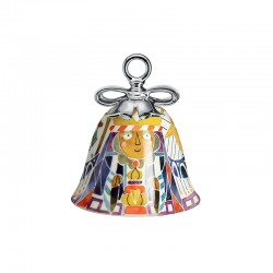 Bell Balthasar - Holy Family - Alessi