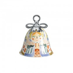 Bell Mary - Holy Family - Alessi