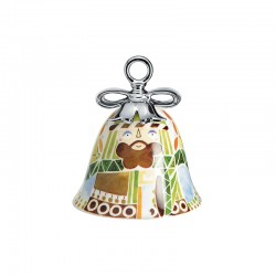 Bell Joseph - Holy Family - Alessi