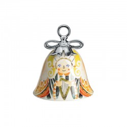 Bell Angel - Holy Family - Alessi