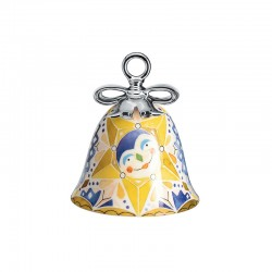 Bell Star - Holy Family - Alessi