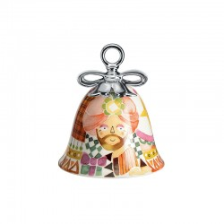 Bell Gaspar - Holy Family - Alessi