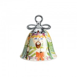 Bell Melchior - Holy Family - Alessi