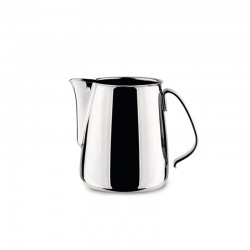 Milk Jug 750ml - 103 Silver - Alessi