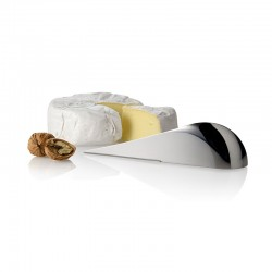 Cuchillo para Queso - Antechinus Plata - Alessi