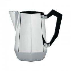 Milk Jug 250ml - Ottagonale Silver - Alessi