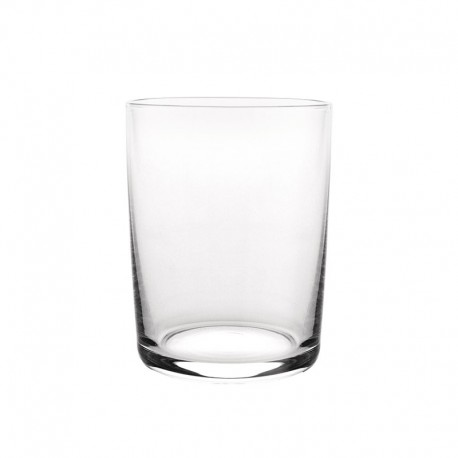 Conjunto de 4 Copos para Vinho Branco - Glass Family Transparente - A Di Alessi A DI ALESSI AALEAJM29/1