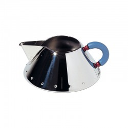 Lechera Azul 200ml - 9096 - Alessi