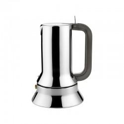 Cafeteira de Café Expresso 150ml - 9090 Inox - Alessi ALESSI ALES9090/3