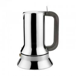 Cafetera para Café Exprés 500ml - 9090 Acero - Alessi