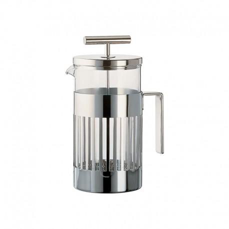 Cafetera a Filtro-Presión 240ml - 9094 Acero - Alessi ALESSI ALES9094/3
