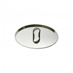 Lid ø14cm - La Cintura di Orione Steel - Alessi