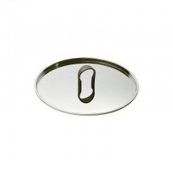 Tampa ø14cm - La Cintura di Orione Inox - Alessi | ALESSI