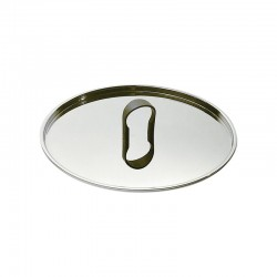 Lid ø16cm - La Cintura di Orione Steel - Alessi