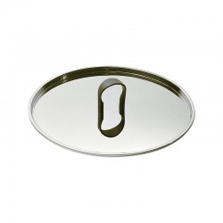 Lid ø20cm - La Cintura di Orione Steel - Alessi