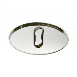 Lid ø24cm - La Cintura di Orione Steel - Alessi