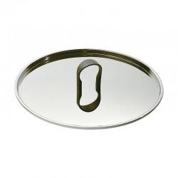Lid ø28cm - La Cintura di Orione Steel - Alessi