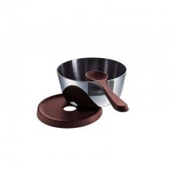 Unidade para Cozinhar Massa - Pasta Pot Inox - Alessi ALESSI ALESPJ01S