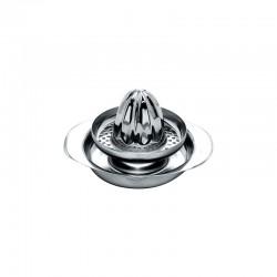 Citrus-squeezer - 85 Silver - Alessi