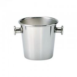 Ice Bucket 1,5lt - 5051 Silver - Alessi