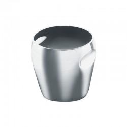 Cubo para Botella Mate 5lt - 872 Plata - Alessi