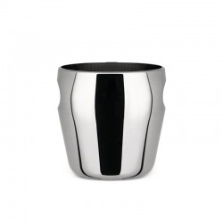 Wine Cooler Mirror 5lt - 872 Silver - Alessi