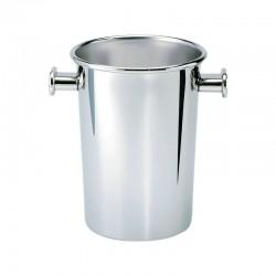 Wine Cooler 6,5lt - 5052 Silver - Alessi
