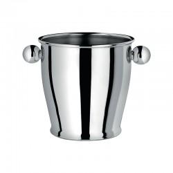 Wine Cooler 5,2lt - CA71 Silver - Alessi