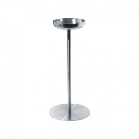 Wine Cooler Stand - JM26 Silver - Alessi ALESSI ALESJM26