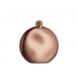 Hip Flask Golden Pink - Shot - Alessi