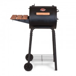 Charcoal Barbecue Patio Pro - Chargriller CHARGRILLER BAR1515