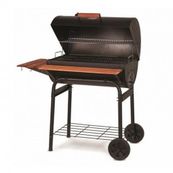Charcoal Barbecue - Super-Pro - Chargriller CHARGRILLER BAR2121