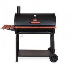 Outlaw Xxl Charcoal Barbecue - Chargriller CHARGRILLER BAR2137