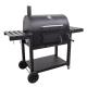 Barbecue de Carvão - Montana 800 - Charbroil CHARBROIL CB12301781