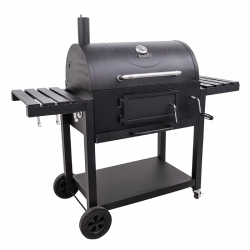 Barbecue Charcoal - Montana 800 - Charbroil
