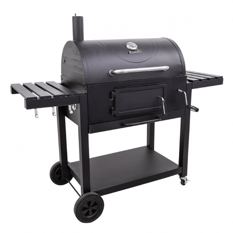 Barbecue Charcoal - Montana 800 - Charbroil CHARBROIL CB12301781