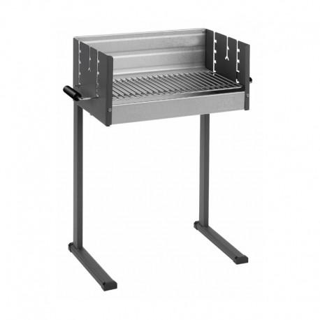 Barbecue a Carvão 7100 - Dancook DANCOOK DC101501