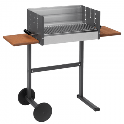 Barbecue Charcoal 7300 - Dancook