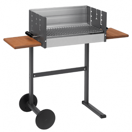 Barbecue A Carvão 7300 - Dancook DANCOOK DC101507