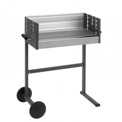 Barbacoa de Carbon - 7400 - Dancook