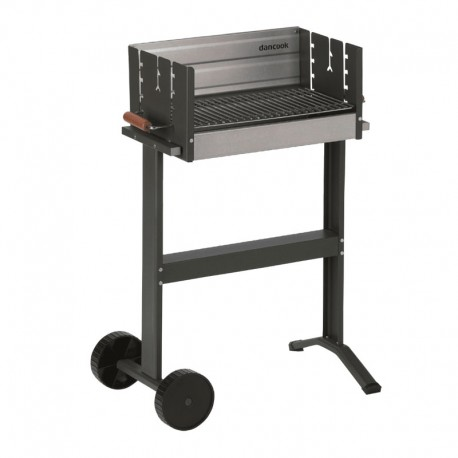 Barbecue Charcoal 5100 - Dancook DANCOOK DC104501