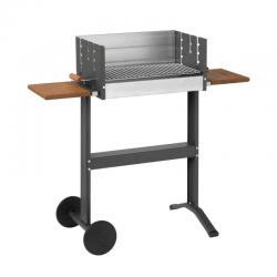 Barbecue Charcoal 5200 - Dancook