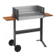Barbacoa de Carbon 5300 - Dancook DANCOOK DC104611