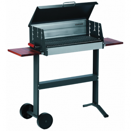 Barbecue A Carvão 5600 - Dancook DANCOOK DC104612