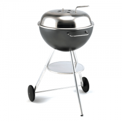 Barbacoa De Carbon Kettle 1000 - Dancook
