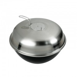 Barbacoa De Carbon Kettle - Dancook