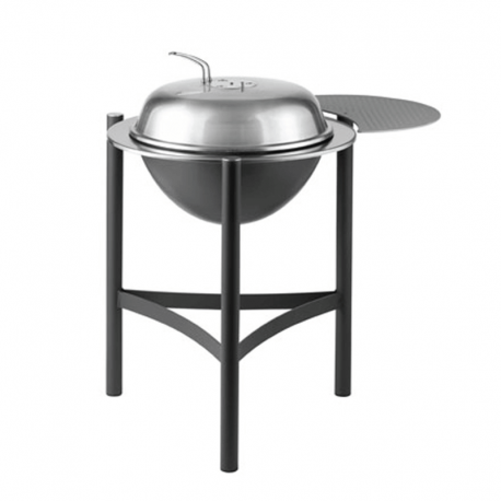 Barbecue Charcoal With Table 1900 - Dancook DANCOOK DC109500