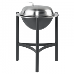 Barbecue A Carvão Kettle 1800 - Dancook