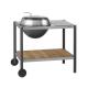 Barbecue Charcoal Kettle 1501 - Dancook DANCOOK DC109601
