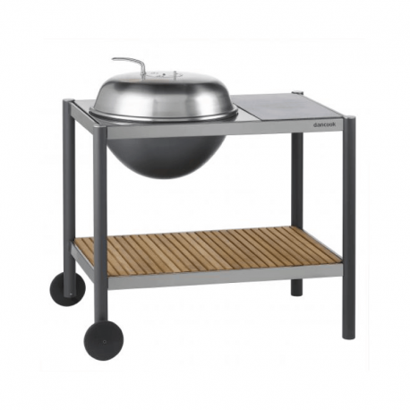 Barbecue A Carvão Kettle 1501 - Dancook DANCOOK DC109601